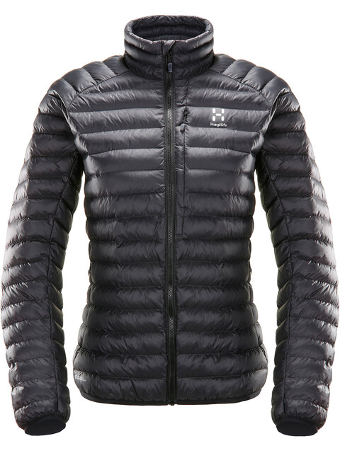 Haglöfs W's Essens Mimic Jacket Slate